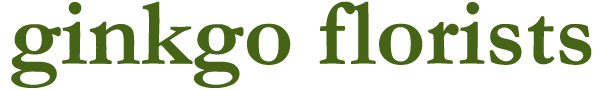 Ginkgo Florists